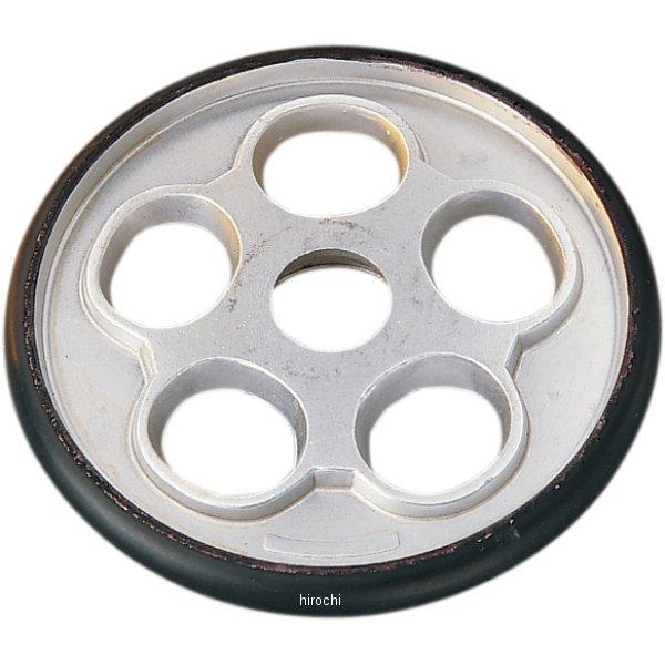 【USA在庫あり】 Parts Unlimited アイドラー ホイール 7インチ(178mm)