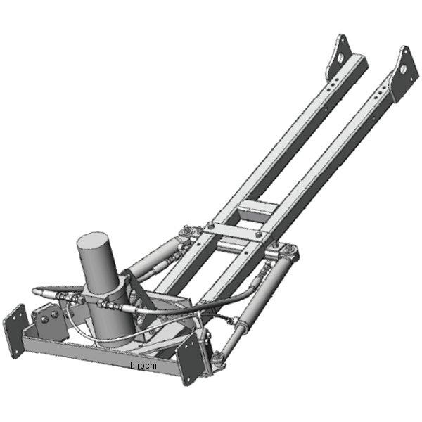 【USA在庫あり】 ムース MOOSE Utility Snow プラウ ブレード ターン キット (油圧) M9311001用 4501-0279 HD
