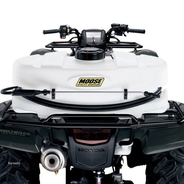 【USA在庫あり】 ムース MOOSE Utility Division 散布機 ポリタンク 15ガロン(57L) ハンドガン 15FT(4.6m) ホース 4503-0047 HD