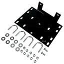 【USA在庫あり】 ムース MOOSE Utility Division ウインチ WARN 取付金具 07年-09年 KVF650 Bru...