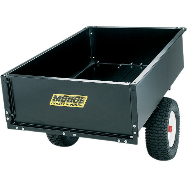 【USA在庫あり】 ムース MOOSE Utility Division ユティリティ トレーラー M92-21041 HD