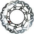 1710-1396 WK041R ブレーキング(BRAKING) ブレーキ ディスクローター SK2 フロント 00年-07年 RVT1000、CBR1000 ステンレス