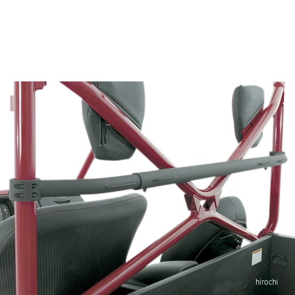【USA在庫あり】 Beard Seats ハーネスバー 08年-15年 カワサキ KRF750 4510-0407 HD店