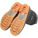 【メーカー在庫あり】 エスコ ESCO 26.5cm 安全長靴 黒 000012251161 HD店