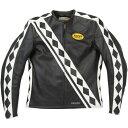 ベイツ BATES レザージャケット 黒 38サイズ BAJ-A1 HD店