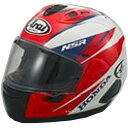 0SHGK-RKV3-WM ホンダ純正 フルフェイスヘルメット NSR250 30周年記念 Arai RX-7X NSR Mサイズ
