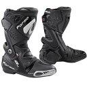 【在庫あり】 4950545115539 フォーマ(FORMA) ブーツ ON ICE PRO 黒 43サイズ 27cm