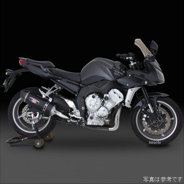 110-384-5V50 ヨシムラ R-77Jサイクロン EXPORT SPEC スリップオンマフラ