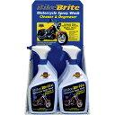 【USA在庫あり】 バイクブライト Bike Brite クリーナー&ディグリーザー 6本 DS-700029 HD
