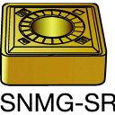 サンドビック(株) サンドビック T-Max P 旋削用ネガ・チップ 1105 10個入り SNMG 19 06 16-SR HD