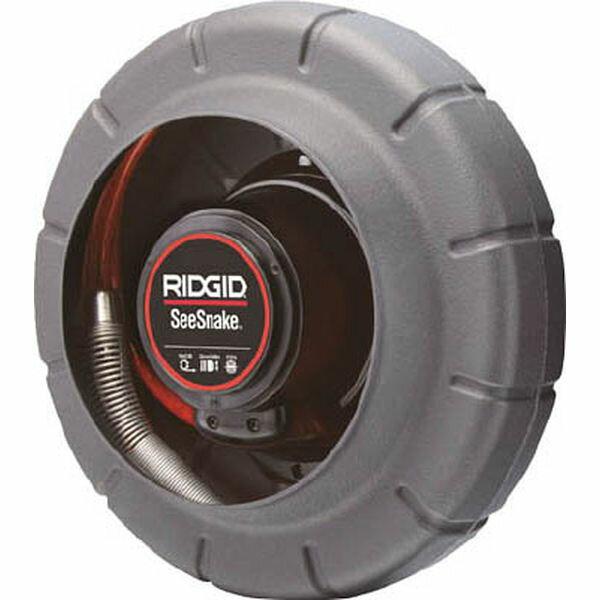 Ridge Tool Compan RIDGE シースネイクマイクロドレンD65Sドラムのみ 37483 HD