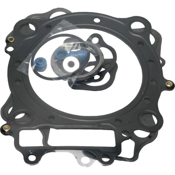 "HARDDRIVE 6.5/"" HEADLIGHT BOTTOM MOUNT GROOVED BEZEL"