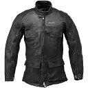 摩托車騎士服 - HBR001 ヘンリービギンズ HenlyBegins ロングジャケット 黒 サイズS 93828 JP店