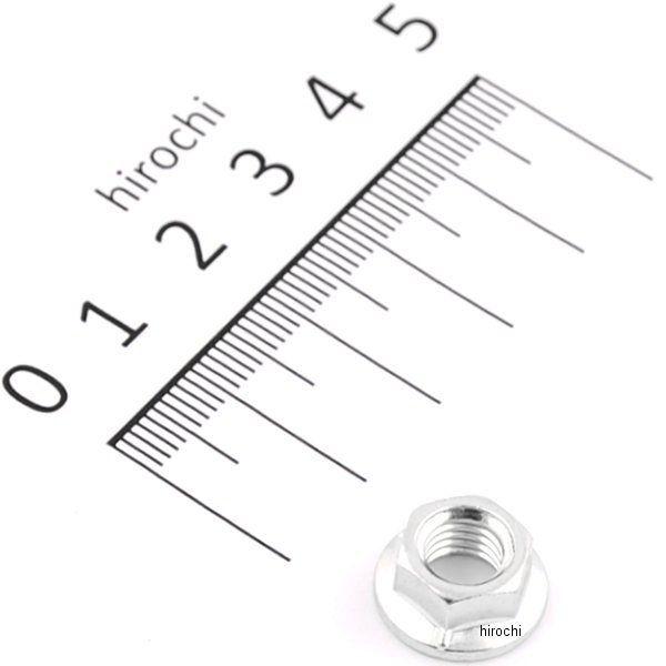 【メーカー在庫あり】 ホンダ純正 モンキー Z50J-9 ナット フランジ 7mm 90202-KV3-000 JP店
