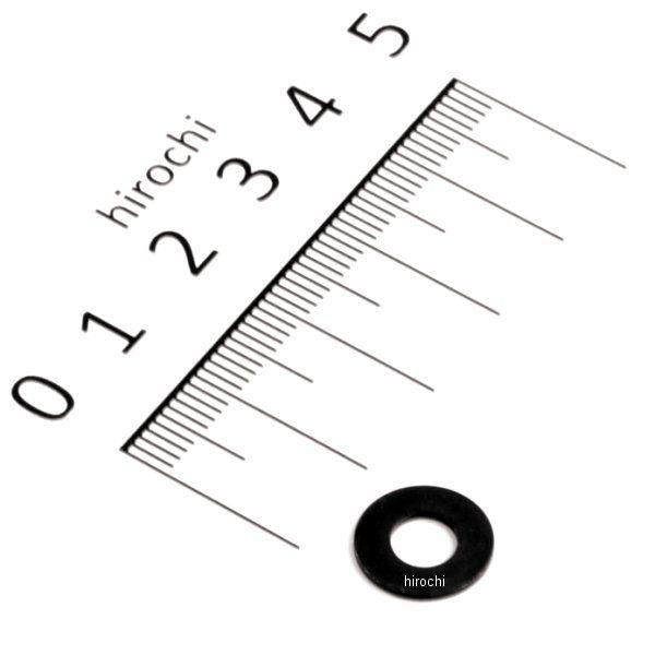 【メーカー在庫あり】 ホンダ純正 モンキー Z50J-4/5/6 ワッシャー プレイン 5mm 94101-05700 JP店