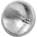 【USA在庫あり】 2001-1187 66-84134T エムゴ EMGO ヘッドライト シールドビーム 5.75インチ(146mm) 37.5W/60W