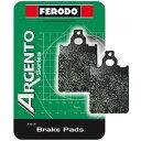 フェロード FERODO ブレーキパッド アージェント 00年-03年 フォルツァ オーガニック フロント FDB2130AG JP店