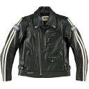 ベイツ BATES 春夏モデル レザージャケット 黒 Lサイズ BAJ-151ST JP店