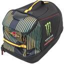 【USA在庫あり】 3514-0027 55165 プロサーキット Pro Circuit モンスターエナジー ヘルメット バッグ 黒