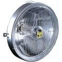 【メーカー在庫あり】 800-8002 マーシャル MARCHAL ヘッドライトユニット 889 ドライビングランプ 180φ 汎用 クリア