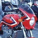 ブラスター BLUSTER2 ビキニカウル 02年以前 CB1300SF イタリアンレッド (ストライプ) エアロ 93062 JP店