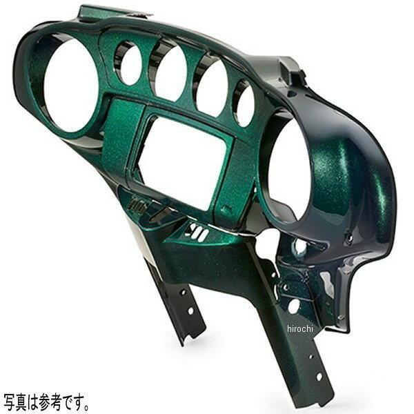 57000387ECJ ハーレー純正 インナーフェアリングキット/バットウィング ボンネビルブルー 【送料サービス】
