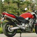 10903-02NTB ヤマモトレーシング スリップオンマフラー ホンダ ホーネット900 チタン チタン