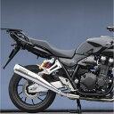 ヤマモトレーシング スリップオンマフラー 14年 CB1300SB メガホン 11313-01MSN JP