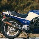 40900-02NTB ヤマモトレーシング スリップオンマフラー 91年-03年 GPZ900R デュアル チタン