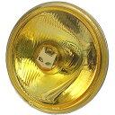 【メーカー在庫あり】 800-8109 マーシャル MARCHAL ヘッドライト 819 ドライビングランプ 130φ 4輪用 汎用 黄