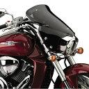 【USA在庫あり】 ナショナルサイクル National Cycle スクリーン Vストリーム ツーリング 07年-14年 M109R ブルバード ダークスモーク 552143 JP
