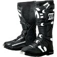 【USA在庫あり】 3410-0897 ムースレーシング MOOSE RACING ブーツ 12 CE M1.2 MX 黒 15