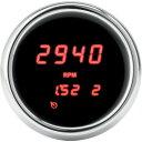 【USA在庫あり】 2211-0100 MCL-36K-TCH-R ダコタデジタル Dakota Digital タコメーター 04年-13年 FLH 赤LED