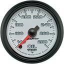 ��USA�߸ˤ���� 2212-0384 19540 �����ȥ���� Autometer 2-1 / 16�����(52mm) ��� �ե��� II
