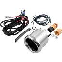 ��USA�߸ˤ���� 21-1164 MCL-3K-TMP �������ǥ�����(Dakota Digital) ��� 96ǯ-13ǯ FLH ��LED