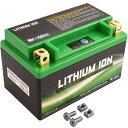 HJTX7A-FP スカイリッチ(SKYRICH) リチウムイオン バッテリー YTX7A-BS