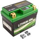 HJTZ7S-FP スカイリッチ SKYRICH リチウムイオン バッテリー YTZ7S