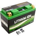 HJT12B-FP スカイリッチ SKYRICH リチウムイオン バッテリー YT12B-BS