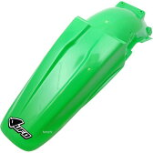 【USA在庫あり】 12-173-22 KA02746026 UFO PLAST(ユーフォープラスト) リアフェンダー 92年-93年 KX250、KX125 緑