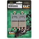 【USA在庫あり】 SDP942 SDP942HH DPブレーキ DP Brakes ブレーキパッド フロント ブレンボ 4ピストン モノブロック (HH+ シンタード)
