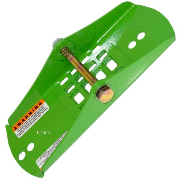【USA在庫あり】 ストレートライン Straightline Performance スキーマウント サドル Arctic Cat 緑 4603-0062 JP店