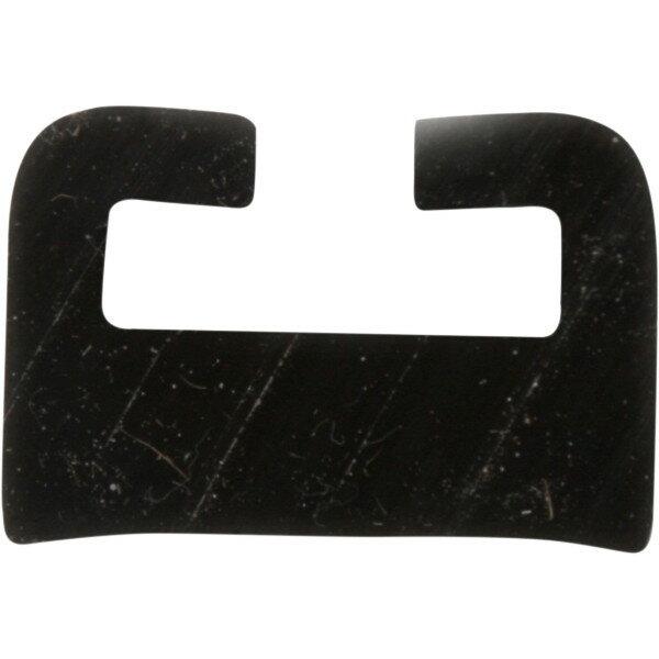 【USA在庫あり】 ガーランド Garland 補修用 スライド 64インチ(1626mm) Arctic Cat 黒 550-111 JP店