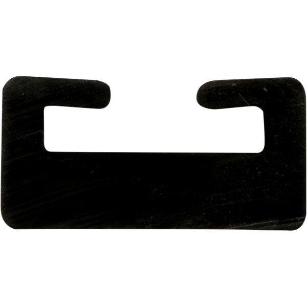 【USA在庫あり】 ガーランド Garland 補修用 スライド 55-3/8インチ(1407mm) Ski-Doo 黒 550-407 JP店