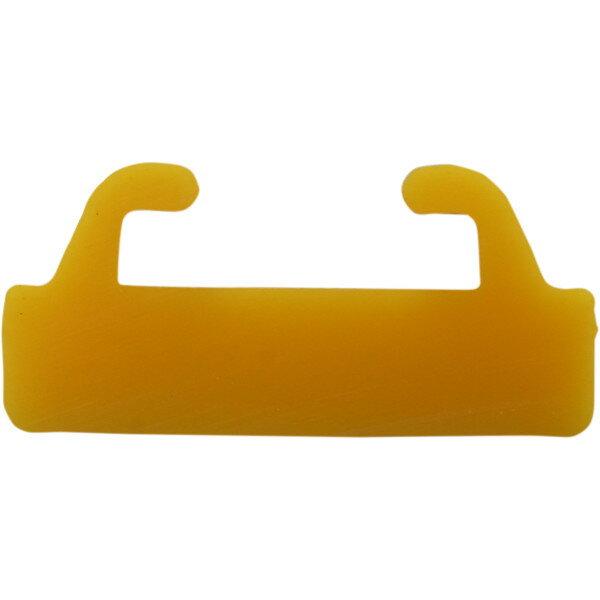 【USA在庫あり】 ガーランド Garland 補修用 スライド 51.5インチ(1308mm) Ski-Doo 黄 SD-753YL JP店