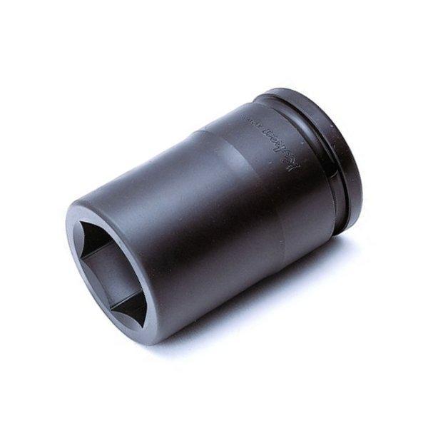 19300M-100 コーケン 2.1/2インチsq インパクトディープソケット 100mm 【送料サービス】