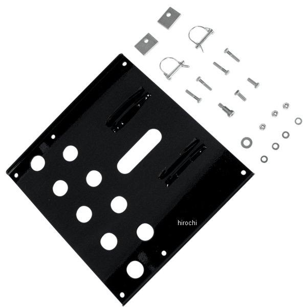 【USA在庫あり】 M93-67002 ムース MOOSE Utility Snow プラウ ボトム 取付金具 01年-05年 Can-Am Traxter XL 500