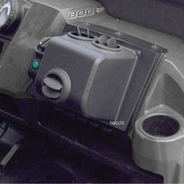 【USA在庫あり】 ムース MOOSE Utility Division キャビン ヒーター 08年-13年 ヤマハ YXR700F Rhino 4510-0699 JP店