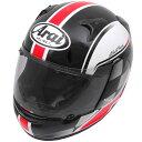 【メーカー在庫あり】 4530935396320 山城×アライ ヘルメット アストロ-IQ コンテスト 赤 Mサイズ (57-58cm)