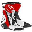 【メーカー在庫あり】 8051194747204 アルパインスターズ ブーツ SMX PLUS 1015 黒/赤/白 42サイズ 26.5cm
