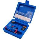 【USA在庫あり】 3804-0044 08-0592 モーションプロ(MOTION PRO) デンソー製 インジェクター クリーナーキット